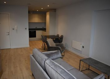 1 bed flat to rent in Whitworth Street West, Manchester M1