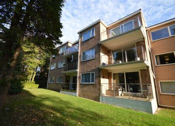 Thumbnail 3 bedroom flat for sale in Spencer Road, New Milton