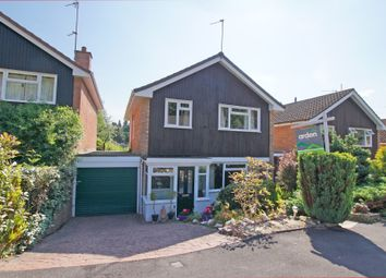 Thumbnail 3 bed link-detached house for sale in Lickey Coppice, Cofton Hackett