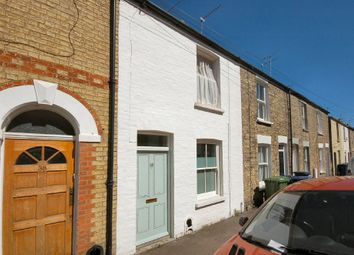 Thumbnail 3 bedroom terraced house to rent in York Street, Cambridge