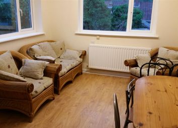 Thumbnail 5 bed terraced house to rent in Queen Street, Treforest, Pontypridd