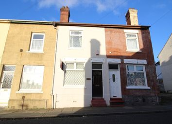 Thumbnail 2 bedroom terraced house to rent in Brocksford Street, Fenton, Stoke-On-Trent