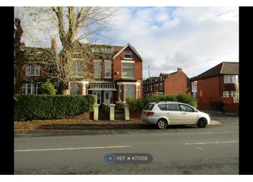 Thumbnail 5 bed semi-detached house to rent in Lower Broughton Road, Salford