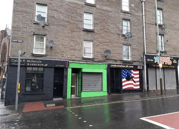Thumbnail Retail premises to let in 64 Albert Street, Dundee, Dundee