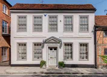 Thumbnail Detached house for sale in Friday Street, Henley-On-Thames