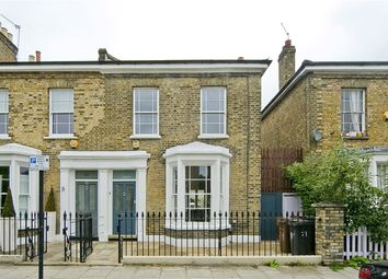 Thumbnail 4 bedroom terraced house for sale in Lavender Grove, Hackney
