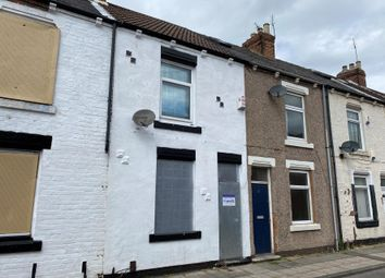 Thumbnail 2 bed terraced house for sale in 49 Percy Street, Middlesbrough, Cleveland