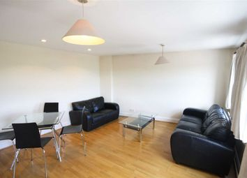 Thumbnail 3 bed flat to rent in Ritz Parade, London