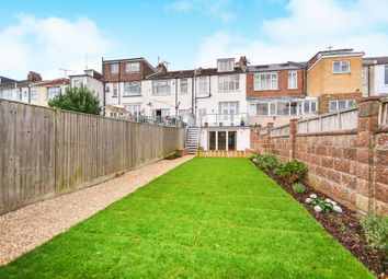 Thumbnail 4 bed maisonette for sale in Princes Terrace, Brighton