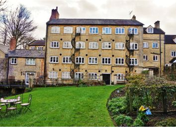 Thumbnail 3 bed flat for sale in Blockley Court, Moreton-In-Marsh