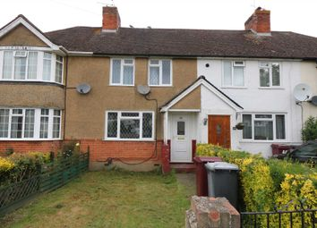 Thumbnail 3 bedroom terraced house to rent in Shirley Avenue, Reading