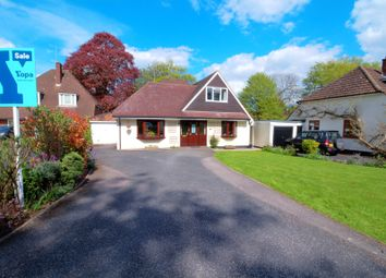 Thumbnail 5 bed bungalow for sale in The Meads, Northchurch, Berkhamsted