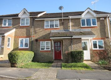 Thumbnail 2 bed property to rent in St. Francis Close, Haywards Heath