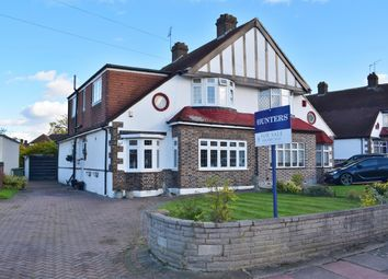 Thumbnail 5 bed semi-detached house for sale in Walton Road, Sidcup, Kent