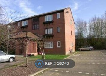Thumbnail 2 bed flat to rent in Two Mile Ash, Milton Keynes