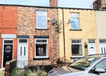 Thumbnail 2 bed terraced house for sale in Evans Street, Eccleston Lane Ends, Prescot