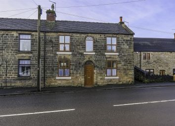 Thumbnail 3 bed property to rent in Cromford Road, Crich, Matlock