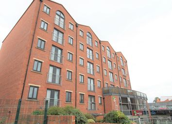 Thumbnail 3 bed flat to rent in Ethos Court, Chester, Cheshire