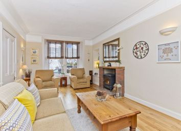 Thumbnail 3 bed end terrace house for sale in Thistle Cottage, 29 Townfoot, Stow, Galashiels
