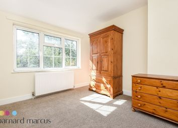 Thumbnail 1 bed flat to rent in Mona Road, London