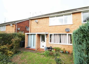 Thumbnail 2 bed maisonette for sale in Hillfield Road, Comberton