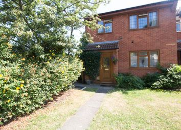 Thumbnail 3 bed end terrace house for sale in Brambles Farm Drive, Hillingdon, Uxbridge