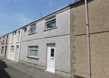 Thumbnail 3 bed property to rent in Dolau Fach, Llanelli
