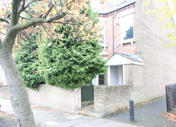 Thumbnail 4 bedroom terraced house for sale in The Avenue, Wallsend