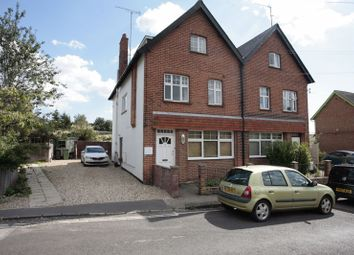 Thumbnail 1 bed flat for sale in Walnut Tree Court, Red Cross Road, Goring, Reading