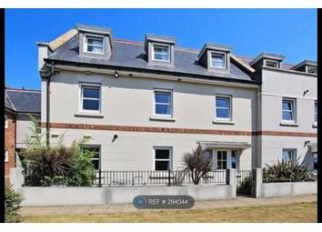 Thumbnail 2 bed flat to rent in Worthing, Worthing