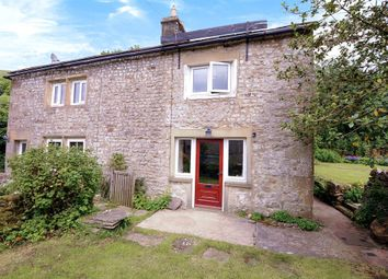Thumbnail 2 bed cottage for sale in Buckden, Skipton