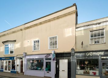 Thumbnail 2 bed flat for sale in West Street, Emsworth
