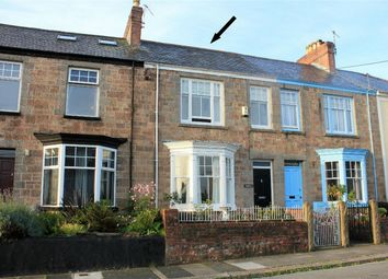 Thumbnail 3 bed terraced house for sale in The Crescent, Truro, Cornwall