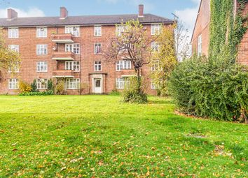 Thumbnail 2 bed flat for sale in Stanborough Green, Welwyn Garden City