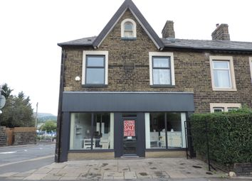 Thumbnail Retail premises for sale in Burnley Road, Colne