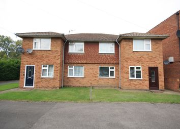 Thumbnail 2 bed maisonette to rent in Central Arcade, Woodthorpe Road, Ashford
