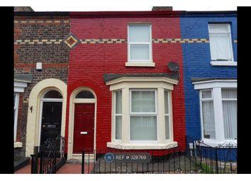 Thumbnail Room to rent in Benedict Street, Liverpool