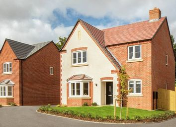 "Thumbnail 4 bed detached house for sale in ""The Malvern"" at Kiln Lane, Leigh Sinton, Malvern"