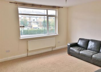 Thumbnail 4 bed flat to rent in Shelson Parade, Ashford Road, Feltham