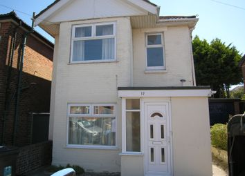 Thumbnail 4 bedroom property to rent in Bemister Road, Winton, Bournemouth