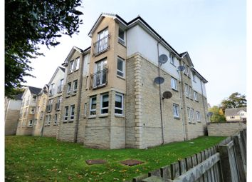 Thumbnail 2 bed flat for sale in Ross Avenue, Perth