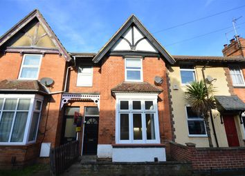 Thumbnail 2 bed terraced house for sale in Melton Street, Kettering