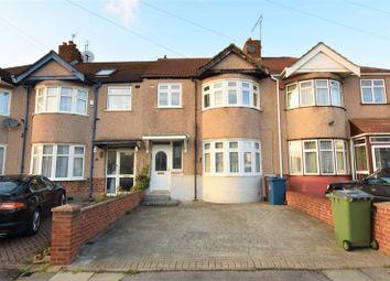 3 bed terraced house for sale in Blenheim Road, North Harrow, Harrow HA2