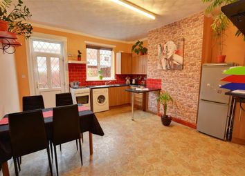 Thumbnail 2 bed terraced house for sale in Ambler Street, Castleford, West Yorkshire