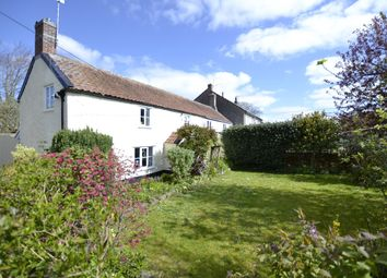 Thumbnail 3 bedroom cottage for sale in Redwick Road, Pilning, Bristol