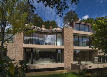 Thumbnail 6 bed property for sale in Cannon Lane, Hampstead