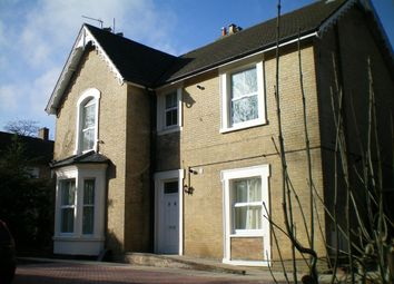 Thumbnail 1 bed flat to rent in Swift Road, Southampton
