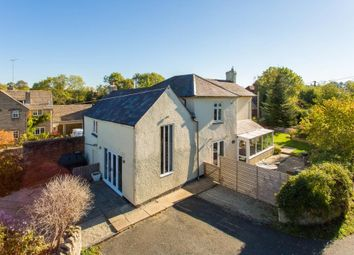 Thumbnail 4 bed detached house for sale in Church Street, Helmdon, Brackley