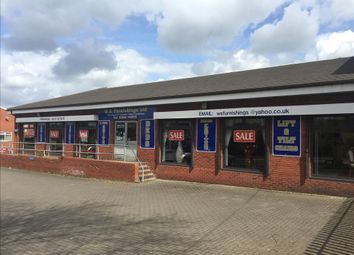 Retail premises for sale in WS2, Birchills, Walsall