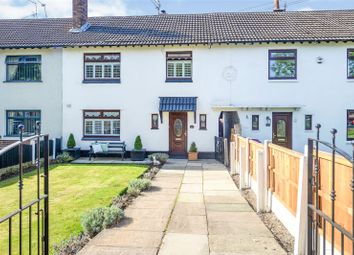 Queens Drive, Liverpool, Merseyside L4. 2 bed terraced house